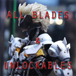 Metal Gear Rising: Revengeance Unlockables Guide for All Blades, Weapons, Outifits, and Wigs