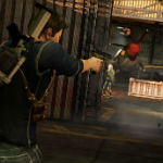 Uncharted 3: Drake's Deception multiplayer goes free-to-play