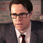 Sony gives Beyond: Two Souls an October release date; Willem Dafoe co-stars