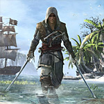 Assassin's Creed IV: Black Flag details, screenshots, and the World Premiere and Edward Kenway trailers