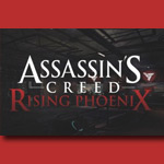 Logo for alleged Assassin's Creed title 'Rising Phoenix' uncovered