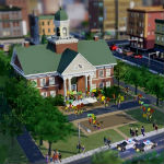 Maxis says core problem with getting into SimCity is 'almost behind us'