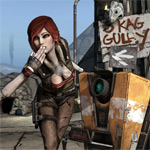 Student-led Borderlands animated short film in development