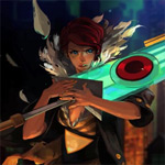 Bastion creators, Supergiant Games, unveil sci-fi RPG Transistor