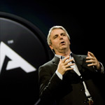 Electronic Arts CEO John Riccitiello steps down