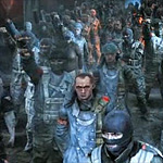 Metro: Last Light is back with a vengeance; new trailer inside