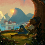 Double Fine Adventure officially re-titled 'Broken Age'