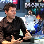 BioWare's Casey Hudson and his Mass Effect team are working on a brand new franchise