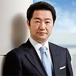 Square Enix chief Yoichi Wada steps down; company prepares for 'extraordinary' loss