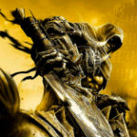 Crytek intends to buy Darksiders IP in April THQ auction