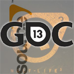 What did Valve showcase at GDC 2013? Half-Life 3? Revamped Source engine? Fresh IP?