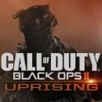 Activision and Treyarch confirm Call of Duty: Black Ops II 'Uprising' DLC