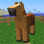 Minecraft sells 10 million copies on PC; next update may introduce horses