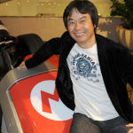 Shigeru Miyamoto thinks people should give the Wii U more time