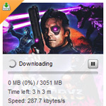 Far Cry 3: Blood Dragon leaked after hackers hit Uplay