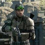 Tom Clancy's Splinter Cell: Blacklist confirmed for Wii U; first screenshots and box art
