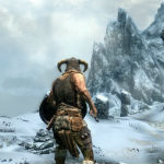 Bethesda is 'moving on' from Skyrim to its next project; The Elder Scrolls: Arena rating spotted