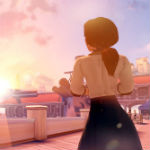 BioShock Infinite leads March software sales in U.S.