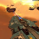 Gearbox Software acquires the rights to THQ's Homeworld franchise