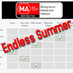 Another Bethesda horror title, Endless Summer, given rating in Australia