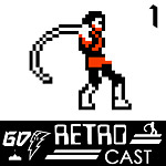 GameDynamo Retrocast - Castlevania 1, 3, Bloodlines, and Circle of the Moon