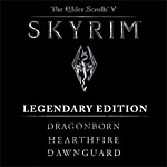 Bethesda announces The Elder Scrolls V: Skyrim Legendary Edition