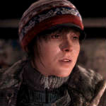 Beyond: Two Souls will be 10 hours long, says David Cage; new trailer and 35-minute clip inside