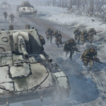 SEGA announces Theater of War mode for Company of Heroes 2