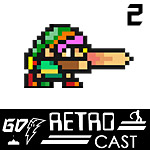GameDynamo Retrocast 2 - Super Mario Crossover from Exploding Rabbit