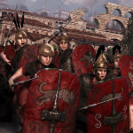 SEGA announces release date, pre-orders, and Collector's Edition for Total War: Rome II