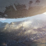New Destiny info provides details on characters, world, and plot