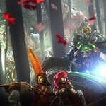 EA launches the beta for new MOBA Dawngate this friday