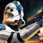 EA hints that a new Star Wars Battlefront game is in development