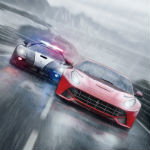 Need for Speed Rivals announced for next and current-gen consoles
