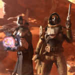 New live-action/CG Destiny trailer shows off grand scope; promises E3 gameplay reveal