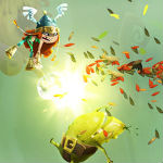 Rayman Legends is coming to PlayStation Vita