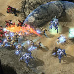 StarCraft adds 'spawning' system for free-to-play co-op