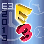 E3 2013: Press Conference Schedule (Microsoft, Sony, EA, Ubisoft, Nintendo, Konami)