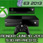 Xbox E3 2013 Media Briefing: Announcements, Highlights, and Where to Watch It