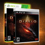 Diablo III is coming to PlayStation 3 in September; Xbox 360 version revealed