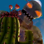 Plants vs. Zombies: Garden Warfare announced for Xbox One and Xbox 360