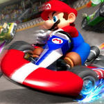 Mario Kart 8, Super Smash Bros. Wii U/3DS, and Super Mario 3D World detailed