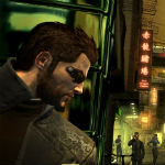 Deus Ex: Human Revolution Director's Cut also coming to PS3, X360, and PC