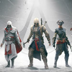 Ubisoft at work on three Assassin's Creed projects