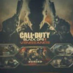 Promotional materials for rumored COD: Black Ops II 'Vengeance' DLC emerge
