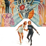 BioShock creator, Ken Levine, set to write screenplay for Logan's Run remake