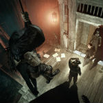 Thief reboot is coming to PS3 and Xbox 360 as well as next-gen consoles and PC