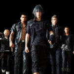 Square Enix details the characters of Final Fantasy XV; new art included