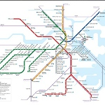 Boston transit map designer 'furious' about map's inclusion in The Last of Us