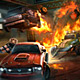 Remedy Entertainment's 'Death Rally' Remake for iOS Devices